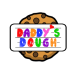 Daddy's Dough Cookies