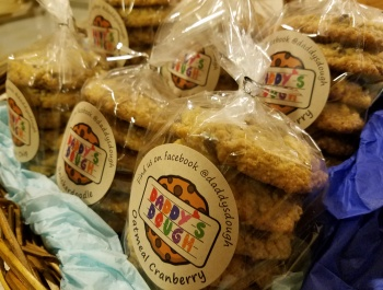 Cookies As Gifts