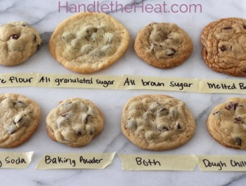 Cookie Dough Making Tips